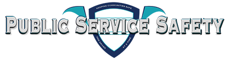 Public Service Safety Logo